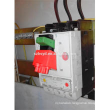 Approve CE very durable Polypropylene , anti-impact modified nylon circuit breaker lockout