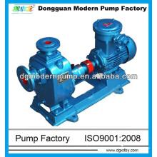 Pompe à huile auto-amorçante de la série CYZ fabriquée en Chine