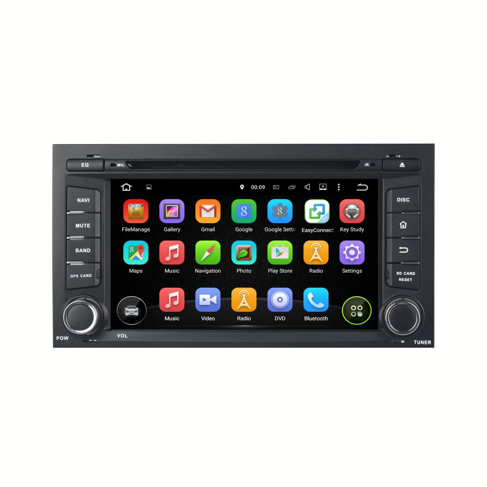 Android car DVD for Seat LEON 2014