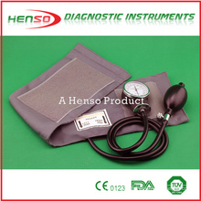 Aneroid Sphygmomanometer with high accurate measurement