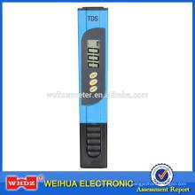 PH-Meter-Stift-Art Digital-Ph-Meter Taschengröße pH-Meter-Wasser-Qualitätsprüfer TDS-4