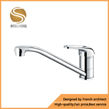 High Quality Brass Kitchen Faucet (AOM-jb20728)