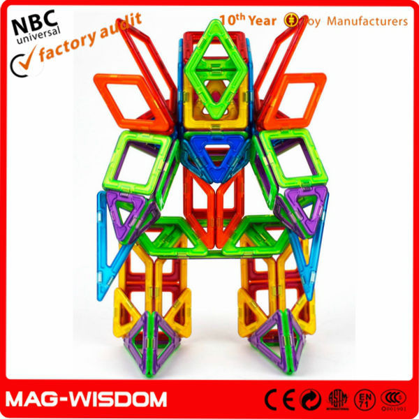New Magnetic Education Child Toy