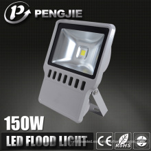 Bridgelux Chip LED Luz de inundación con controlador Meanwell