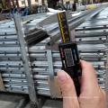 Hot-Dipped Galvanized Vineyard Metal Trellis Post