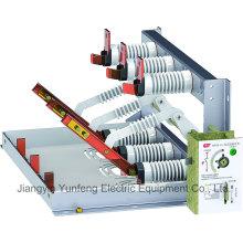 Serie de 12KV fábrica fabricación interruptor aislante de alta tensión--Yfg38-12D