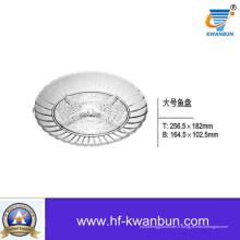 Bonne qualité Vaisselle en verre bon marché Vaisselle Bon choix Kb-Hn0380