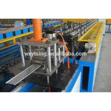 Прошел CE и ISO YTSING-YD-0653 Автоматическая опалубка Профилегибочная машина