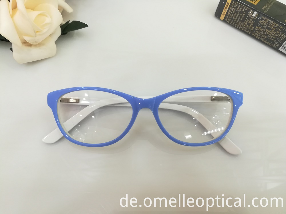 Small Eyeglasses