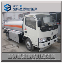 4000L Dfac 4X2 Kraftstofftankwagen
