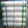 1.23m*3000m knitting plastic wrap netting for hay