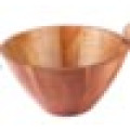 New Japanese Hand-Made Wooden Bowl Anti-Shock Tortoiseshell Wood Salad Bowl Rice Soup Bowl