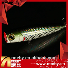Noeby 105mm 24g blank hard plastic fishing lures