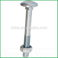 ISO qualified Hardware Fasteners nuts bolts