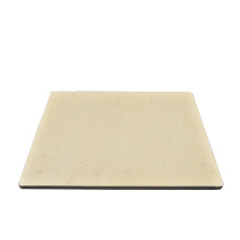 Cordierite refractory ceramic support& setter plate & crack