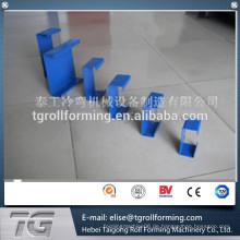 Hochwertige, Hochgeschwindigkeits-Stahl-Walzenformmaschine, C-Pfetten-Walzenformmaschine