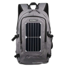2017 Hot selling low price ECE-668 flexible shoulder solar power cooler bag