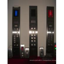 Pièces d'ascenseur, Hop parties--Cop d'ascenseur, ascenseur