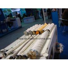Corde de polyester / corde pour animaux / corde d'amarrage