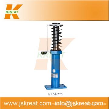 Elevator Parts|Safety Components|KT54-275 Oil Buffer|elevator buffer