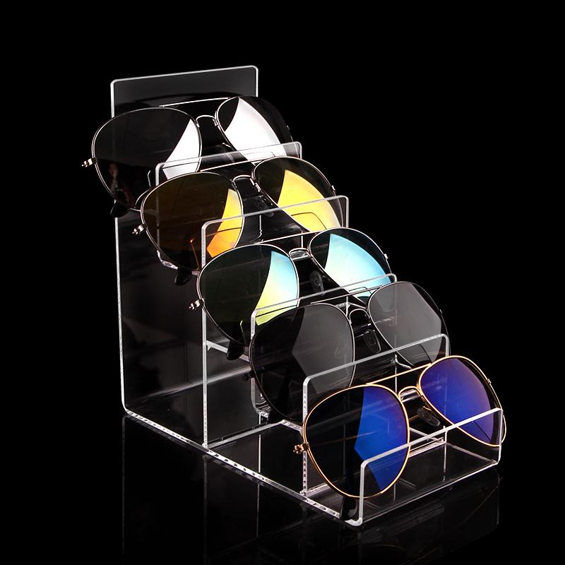 Sun Glasses Display