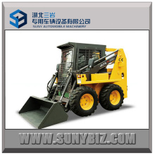 Skid Steer Loader Jc70 (Rated Capacity 1000KG)