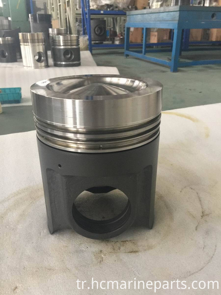 Piston Ring for Compressor Parts