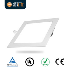 Slim Square 300*300mm/30*30cm 24W LED Down Light/LED Panel Light