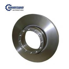 2991979 1908729 1908614 Rotor de disco de freno para IVECO EuroTech