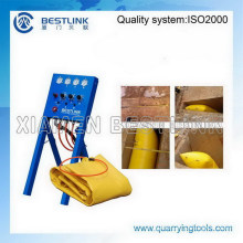 Top Quality Polymer Air Cushion for Stone Block Separation