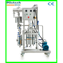 Chinese Patent Medicine Multifunction Extractor Tank