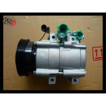 para Hyundai Compressor; Compresor de aire acondicionado para coche