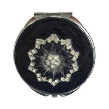 Jeweled Blütenblatt-Spiegel