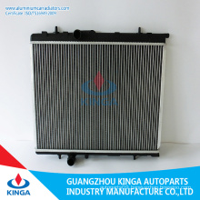 High Quality Auto Radiator Used for Peugeot 206′01-Mt Cooling System