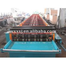 Metall Deck Panel/Blatt Walzprofilieren Maschinen