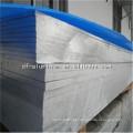 Chapa de alumínio certificada ISO para grosso