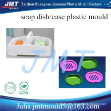 well designed soap dish plastic injection mold with p20 steel maker