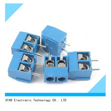 5mm Pitch PCB Screw Terminal Block Connector
