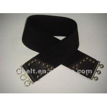 Mode elastischen Gürtel