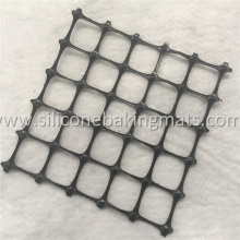 Biaxial Plastic Geogrid Ground Reinforcement