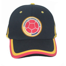 Promotion Custom Sports Cap with Woven Label Logo