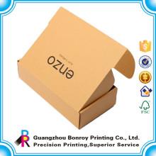 Китай производитель OEM для крепкий пользовательские солнцезащитных коробки с конкурентоспособной ценой
