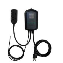 Controlador de temperatura tipo US Plug-n-Play 120V-30A
