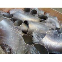 ASTM 200 Série 300 Tubo de Cotovelo de Aço Inoxidável