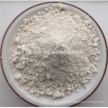 Proteína de arroz orgánico certificada por la UE