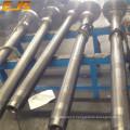 Canon unique pour le baril de qualité extrudeuse/haut pour machine extrudeuse plastique