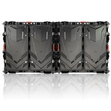 Showcase P5 LED Display