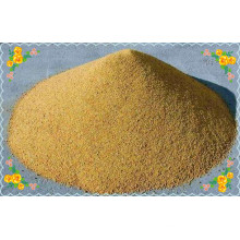 Alimentación de aves de corral, alimentación de pollo Comida de gluten de maíz