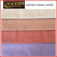 100% Polyester 3 Pass Blackout Fabric for Curtains EDM4604