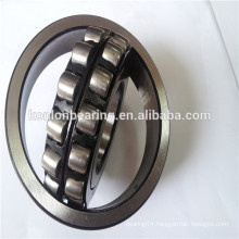 Brass cage Iron cage 22207K Spherical roller bearing